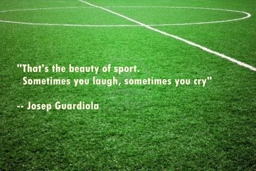Football quotes and sayings inspiring cute sport