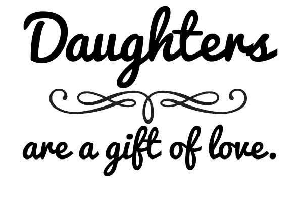 Printable Quotes From Daughter Mother. QuotesGram
