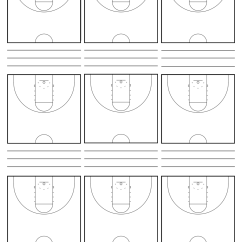 Youth Basketball Court Dimensions Diagram Gmos 01 Wiring Search Results For Printable Template