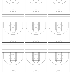 Basketball Court Diagram For Coaches 14 Pin Relay Base Wiring Search Results Blank Play Diagrams