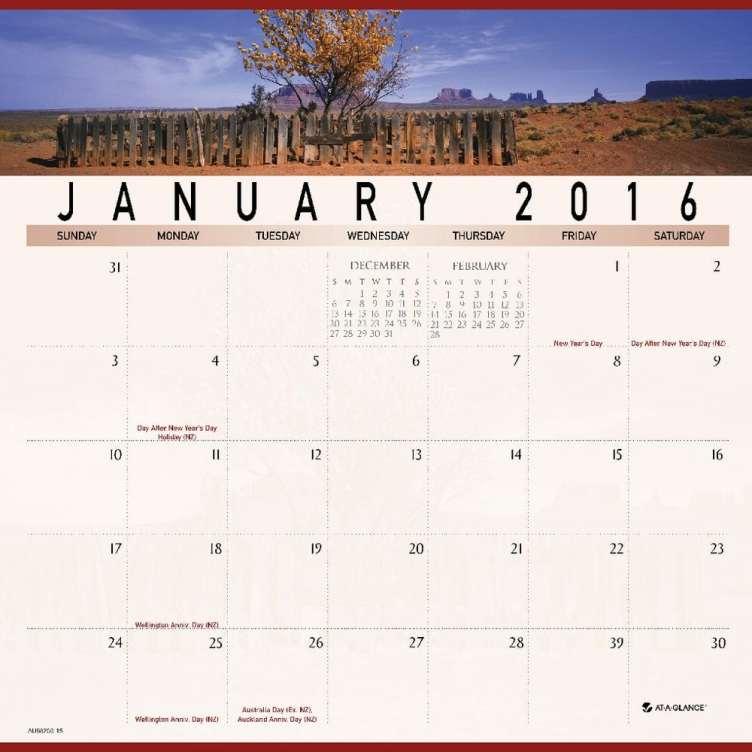 weekly calendar image 3
