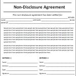 Non-Disclosure-Agreement-T