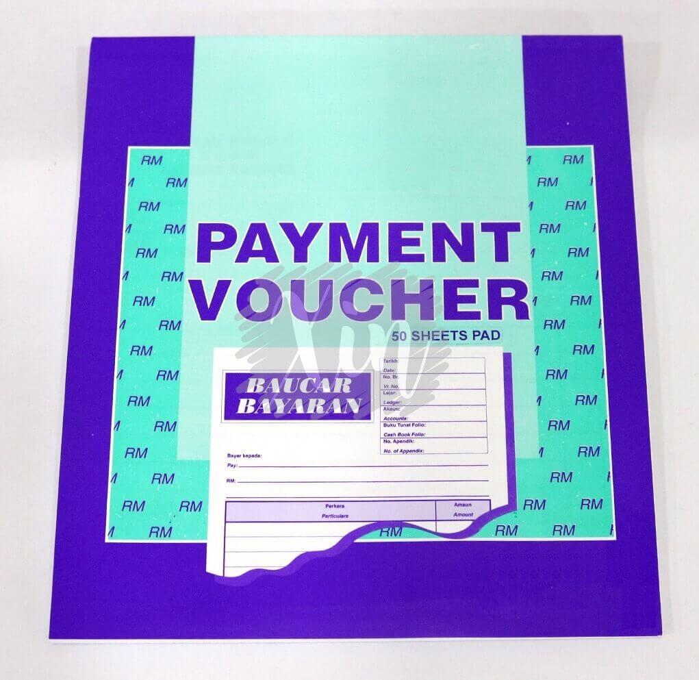 10   payment voucher templates