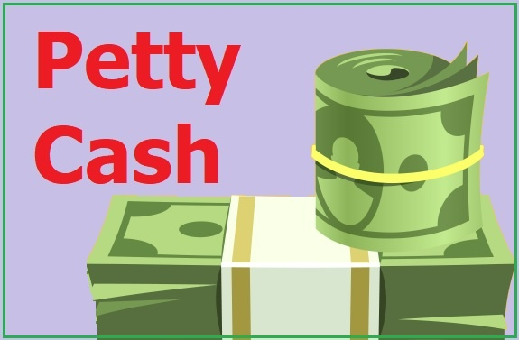 9 Petty Cash Templates Free Word Templates