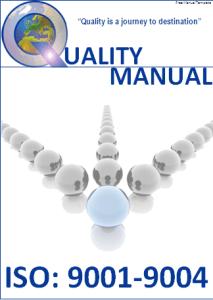 free manual template