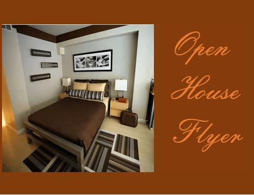 flyer house