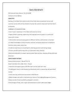 Receptionist-Resume-Template