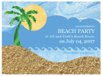 Beach Theme Templates Free