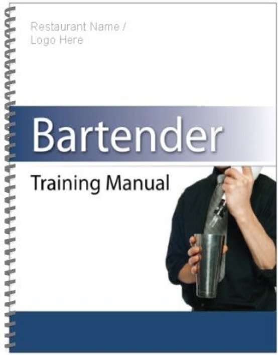 Training Manual Templates  Word Templates Docs