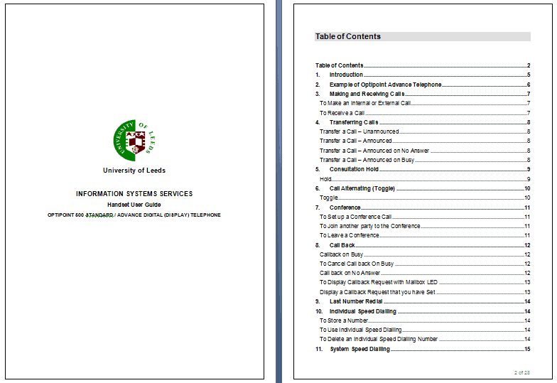 download 60 training manual templates word excel pdfs in just 1 click