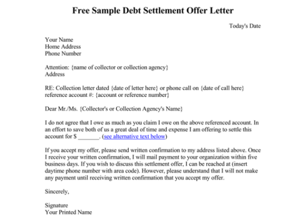 Exelent debt collection letter templates free crest certificate debt collection letter template uk howtoviews spiritdancerdesigns Image collections