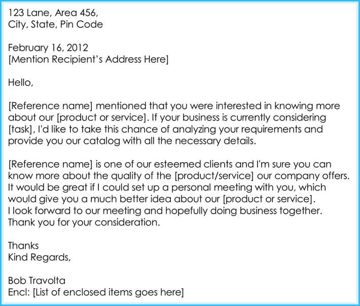 Meeting Appointment Request Letter 25 Samples & Templates