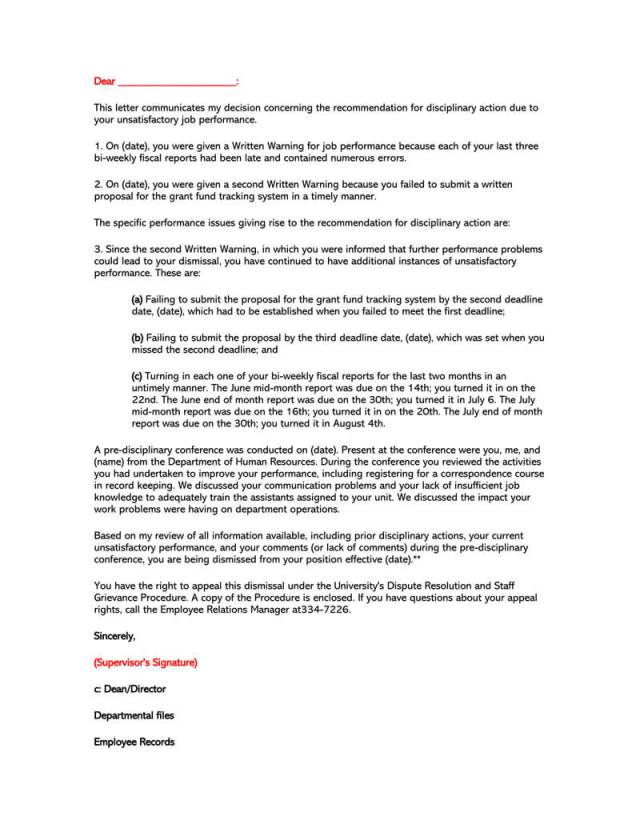 Recommendation letter for Employment (29+ Sample Letters & Examples)