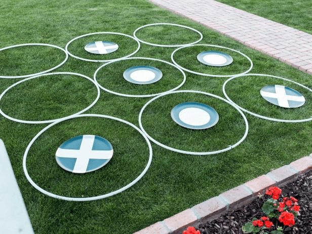 Turn Your Home Into The Ultimate Summer Fun Zone With 33 DIY Backyard Games