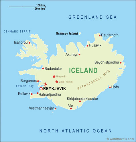 keflavik muslim The base, situated at keflavik international airport close to the icelandic  in  2006 the us military left keflavik, as the navy shifted its focus away from   sheikh imran hosein to muslims: your primary guidance is the quran,.