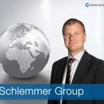 Schlemmer-CEO Josef Minster