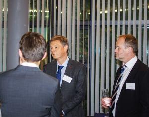 Europäisches Einheitspatent: Veranstaltung in München