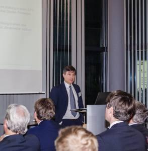 Dr. Stefan Luginbühl, EPA