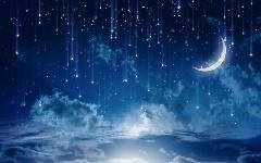 1617127 raining stars 1