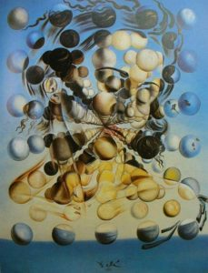 salvador_dali_surrealistic_painting_galaofspheres
