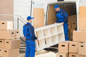 fort worth tx moving company