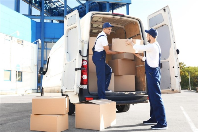 moving companies in dfw