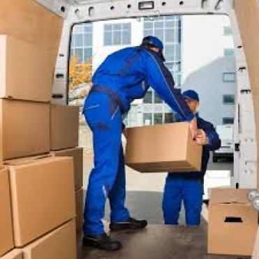 professional movers in fort worth