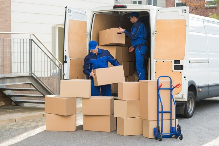 best movers in fort worth