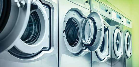hotel laundry equipment suppliers