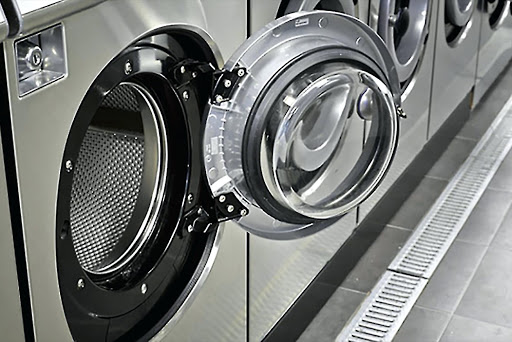 used coin operated washer and dryer for sale