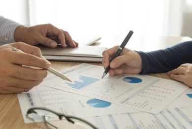 financial planning firm