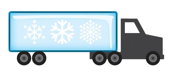 cold chain transportation