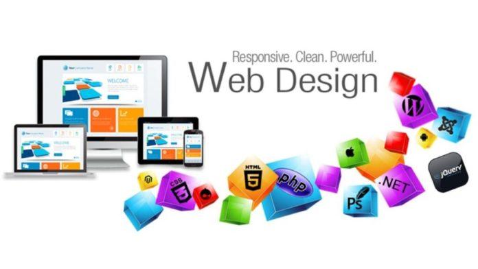 web design services dallas