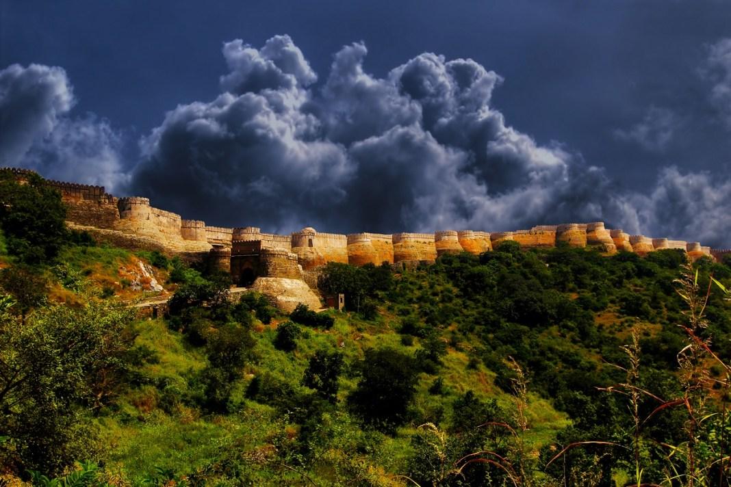 Kumbhalgarh-Rajasthan