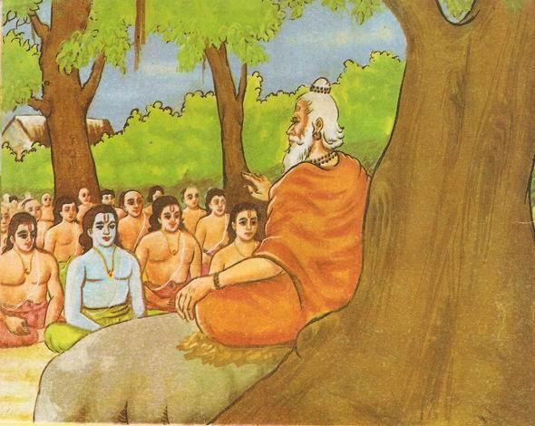 Ramayan Part 1 ChildHood (15)