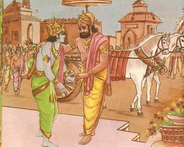 Ramayan Part 1 ChildHood (3)