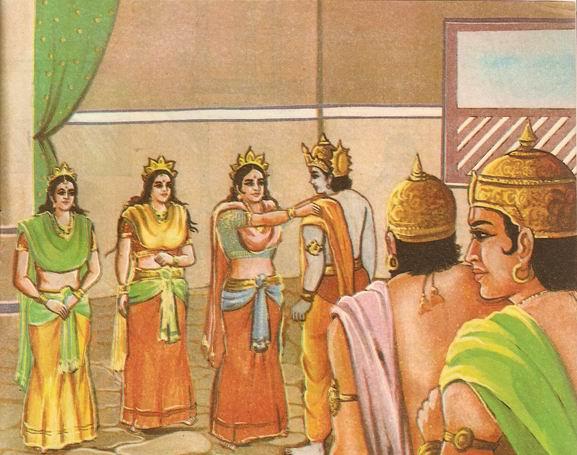 Ramayan Part 1 ChildHood (4)