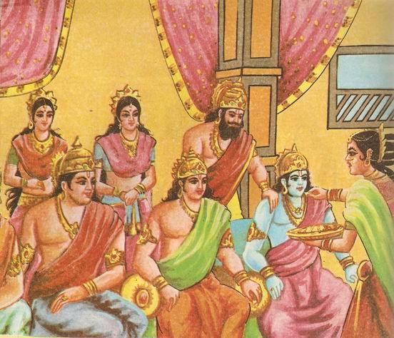 Ramayan Part 1 ChildHood (5)