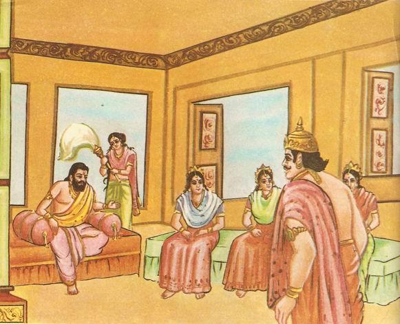 Ramayan Part 1 ChildHood (6)