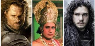 Ramayan vs GOT