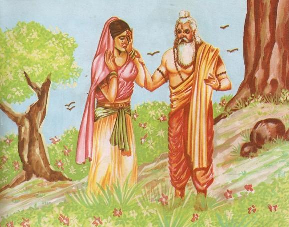 Ramayana Part-10  Ayodhya (11)
