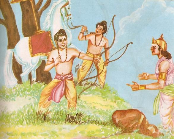 Ramayana Part-10  Ayodhya (23)