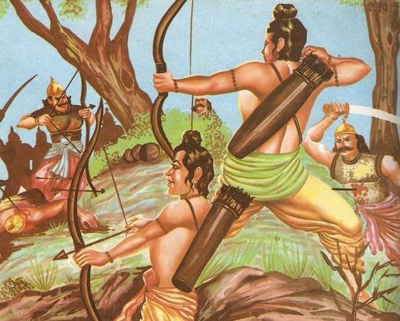 Ramayana Part-10  Ayodhya (24)