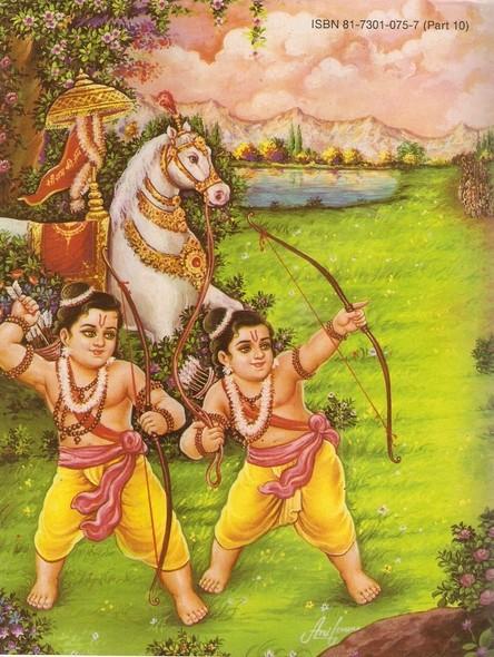 Ramayana Part-10  Ayodhya (25)