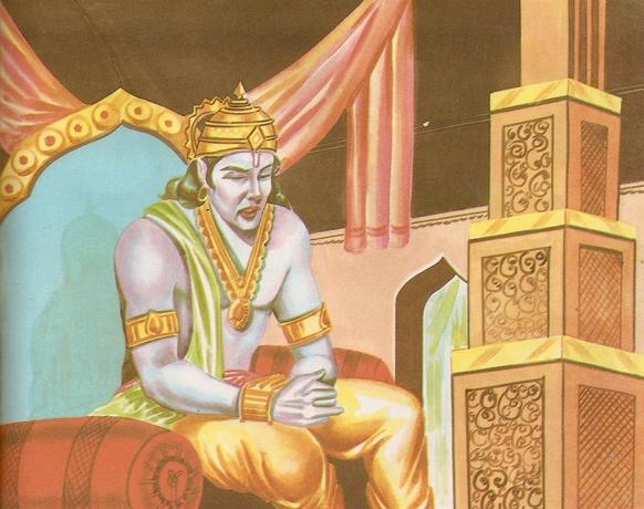 Ramayana Part-10  Ayodhya (7)