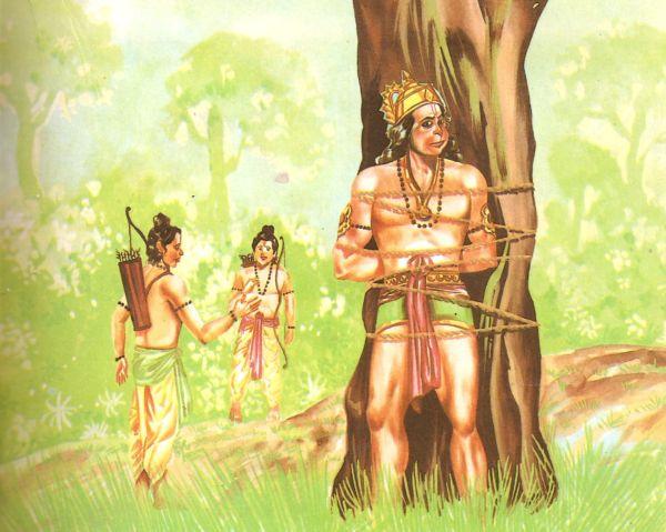Ramayana Part-11  Lav Kush (15)