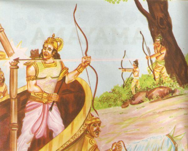 Ramayana Part-11  Lav Kush (2)