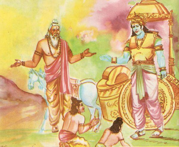 Ramayana Part-11  Lav Kush (21)