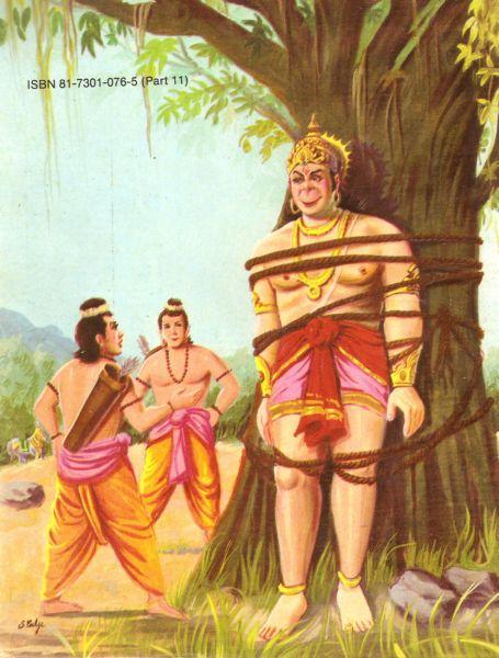 Ramayana Part-11  Lav Kush (22)