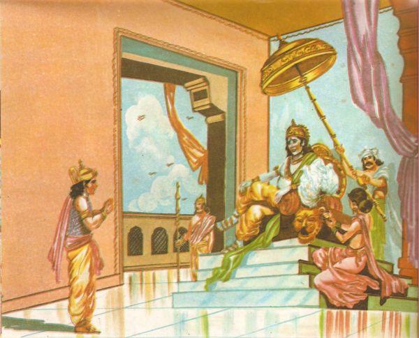 Ramayana Part-11  Lav Kush (23)
